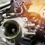 Assistenza turbocompressori