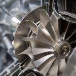 Regolazioni Rotori Turbo