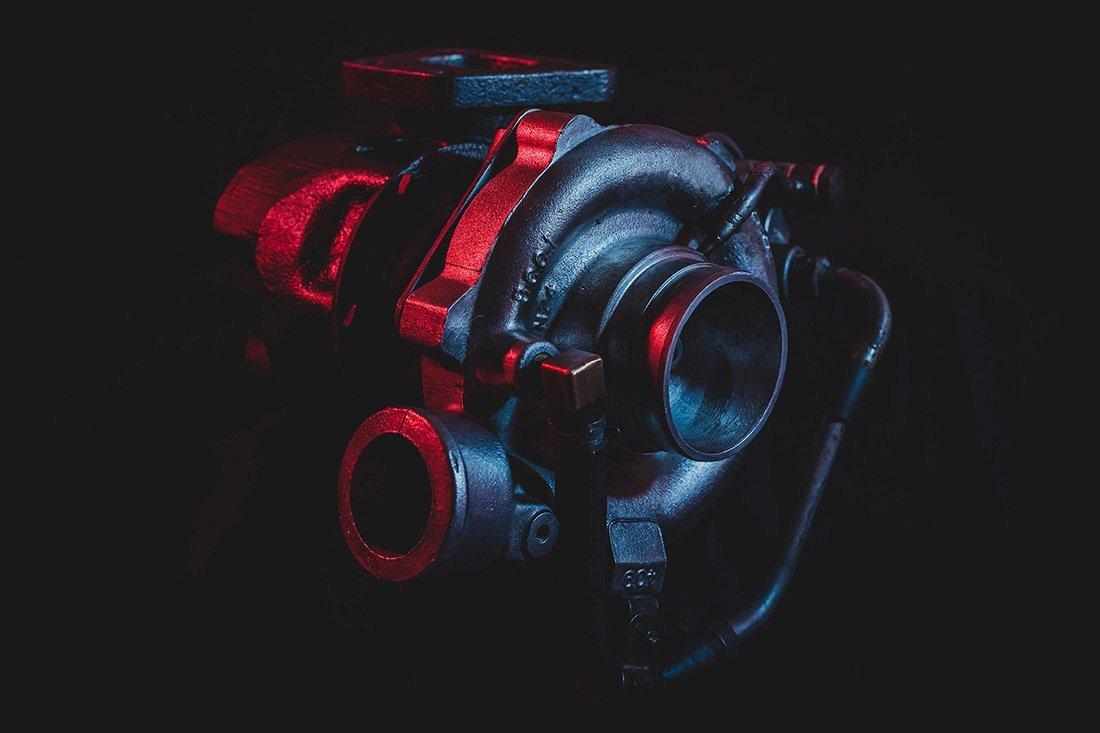 Riparazione del turbocompressore: i motivi della rottura