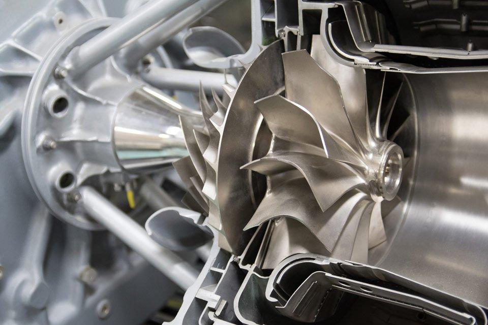 La manutenzione delle turbine a Milano